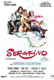 Serafino Poster