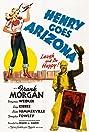 Henry Goes Arizona