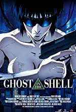 Ghost in the Shell(1996)