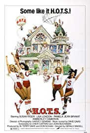 H.O.T.S.(1979) Poster - Movie Forum, Cast, Reviews