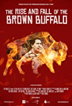 Primary image for The Rise and Fall of the Brown Buffalo