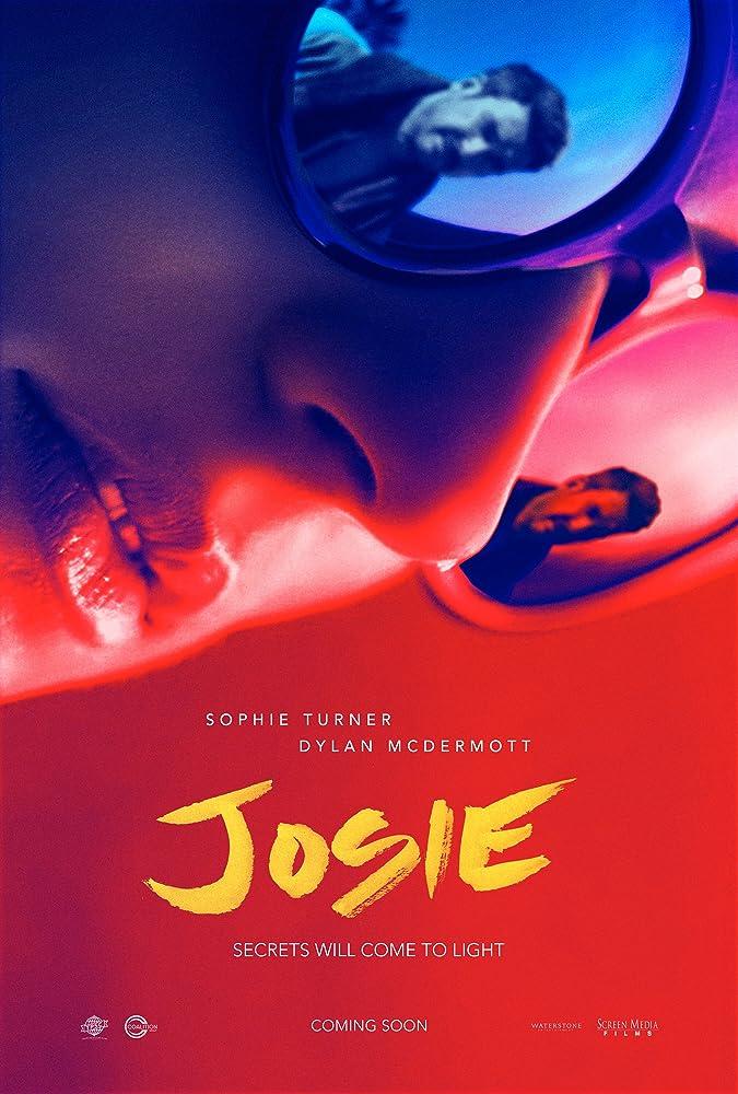 Josie Movie Poster