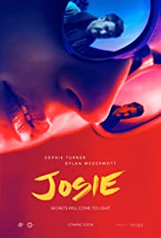 Josie (2017) Poster - Movie Forum, Cast, Reviews