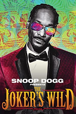 Snoop Dogg presents the Joker's Wild
