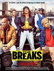 The Breaks poster