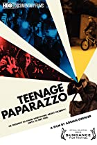 Image of Teenage Paparazzo