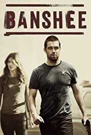Banshee Poster - TV Show Forum, Cast, Reviews