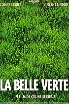 Image of La belle verte