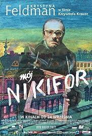 Mój Nikifor Poster