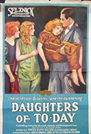 Daughters of Today Poster