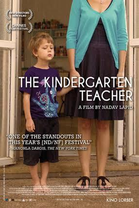 Picture of The Kindergarten Teacher