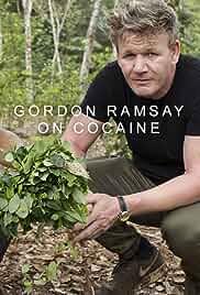 Gordon on Cocaine