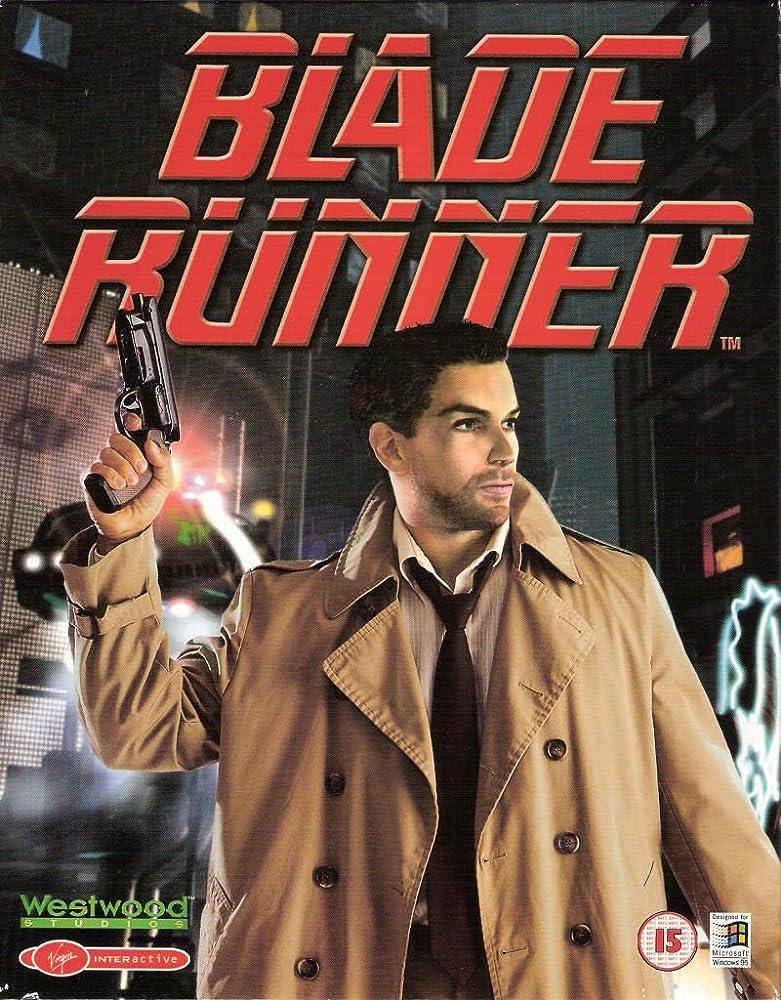 Blade Runner 1997