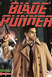 Blade Runner (1997) Poster - Movie Forum, Cast, Reviews