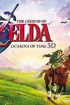 Image of The Legend of Zelda: Ocarina of Time 3D