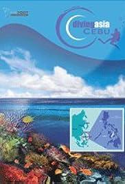 Diving Asia Cebu Poster