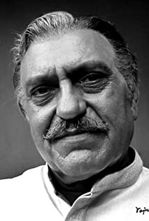 Amrish Puri Picture
