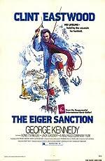 The Eiger Sanction(1975)