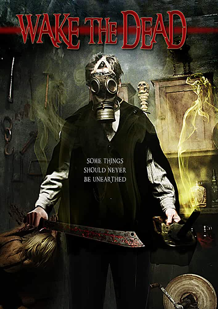 Wake the Dead 2017 English 720p HDRip full movie watch online freee download at movies365.org