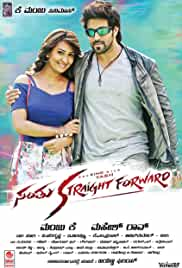 Rambo Straight Forward (Santhu Straight Forward) 2018 Hindi Dubbed Watch Online
