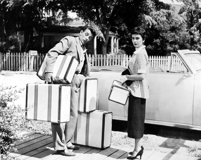 Image result for She Couldnt say no 1954