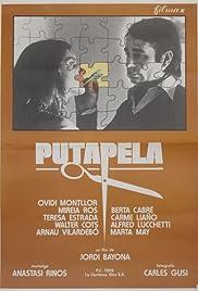 Putapela Poster