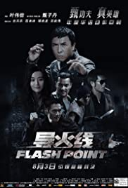 Flash Point (Hindi)