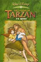 Image of The Legend of Tarzan