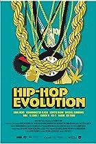 Image of Hip-Hop Evolution