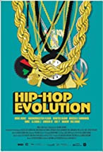 Primary image for Hip-Hop Evolution