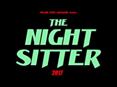 The Night Sitter Teaser Trailer