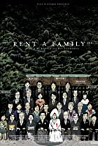 Image of Rent a Family Inc.