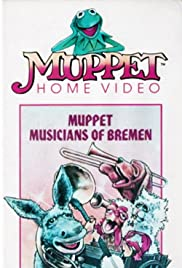 Tales from Muppetland: The Muppet Musicians of Bremen (1972) Poster - Movie Forum, Cast, Reviews