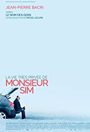 La vie très privée de Monsieur Sim (2015) Poster - Movie Forum, Cast, Reviews