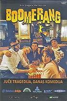 Image of Boomerang