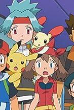 Primary image for Pokémon Ranger: Deoxys Crisis! - Part 1