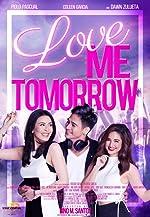 Love Me Tomorrow(2016)