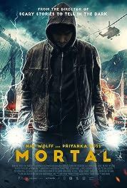 Mortal (2020) poster
