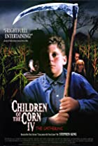 Image of Children of the Corn: The Gathering