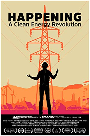 Movie Happening: A Clean Energy Revolution (2017)
