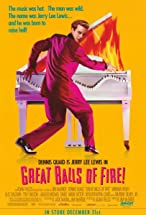 Primary image for Great Balls of Fire!