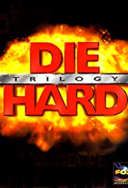 Die Hard Trilogy Poster
