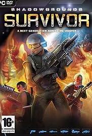 Shadowgrounds Survivor Poster