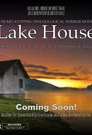 Lake House Poster