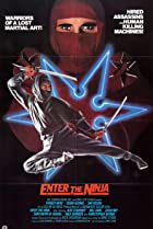 Image of Enter the Ninja