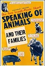 Speaking of Animals and Their Families