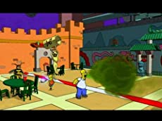The Simpsons Game (VG)