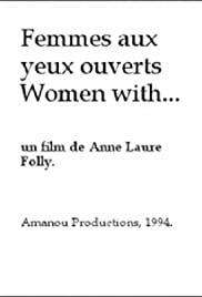 Femmes aux yeux ouverts Poster
