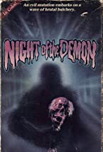 Primary image for Night of the Demon