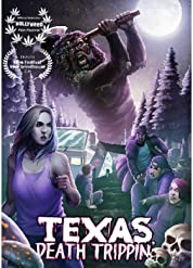 Texas Death Trippin EXTENDED (2019) poster